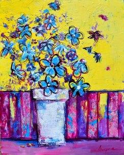 Flower Pot 16 x 20
