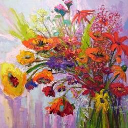 blooms-modern-impressionist-original-oil-floral-painting-palette-knife-work-copy
